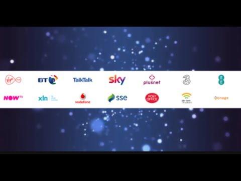 Best Internet In UK ?? U Decide ?