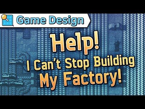 Why Factorio is so Addictive (Game Design)