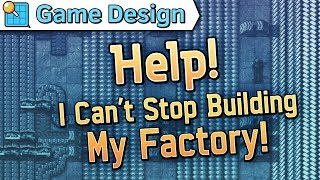 Why Factorio is so Addictive (Game Design)