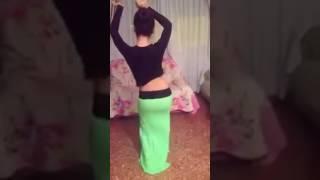 بنت تيارت قصر الشلالة dance ay ay maryola
