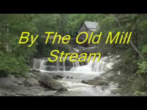 By The Old Mill Stream Original Instrumental Keith Adkins 2018