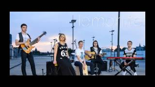 Lemonite - Why don't you love me ( Live Cover Radio Krk.Fm)