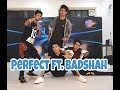 Perfect Gurinder Rai Feat BADSHAH Swaalina Dance Choreography