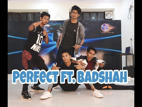Perfect | Gurinder Rai feat. BADSHAH | Swaalina | dance choreography
