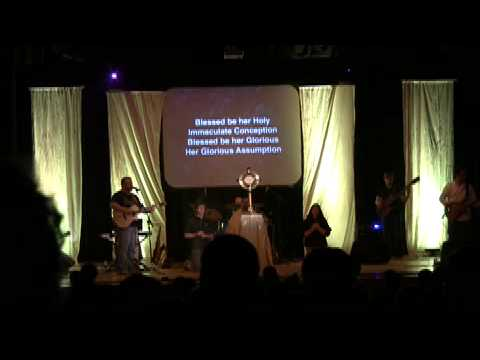 Divine Praises - LIFT