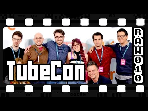 Science Communication At TubeCon