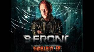B-Front - Inner Creativity (B-Front REDo) - Fusion 116