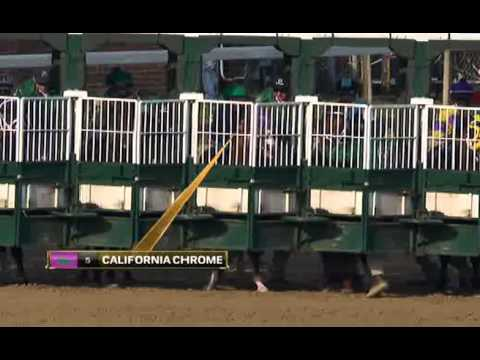 03.04.2014 Churchill Downs (USA) 11.Race Kentucky Derby 2014 - Group I  2.011 m