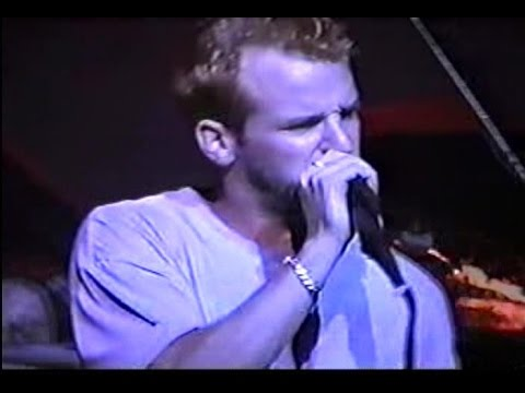 Ultraspank - Live @ The Shelter - Detroit, MI, USA ★1998-04-11★