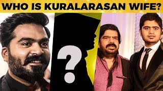 Simbu's Brother Kuralarasan getting Married to...? | TR | TK