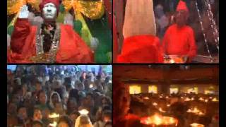 swami shanti prakashji maharaj aarti.mp4