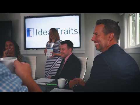 IdealTraits - Insurance Agency Hiring Made Easy Allstate Blueprint