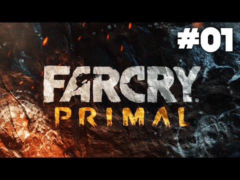Far Cry : Primal | Episode 1 - Intro - Gameplay FR ( PS4 )