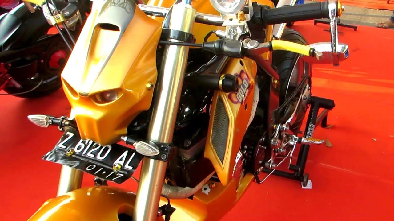 Honda Modif Contest (Kontes