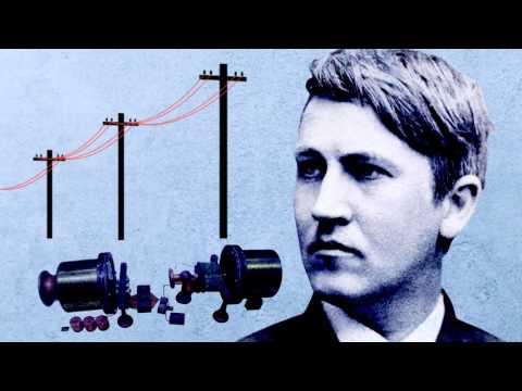 Edison's Light Bulb - Decades TV Network