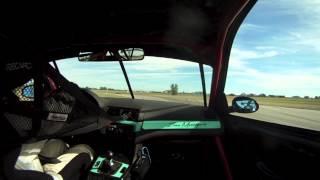 Zima Motorsports - Track Record Lap
