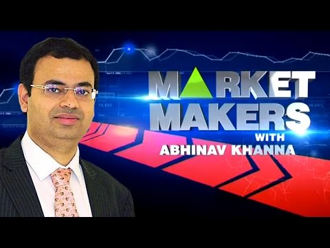 Market Makers With Abhinav Khanna