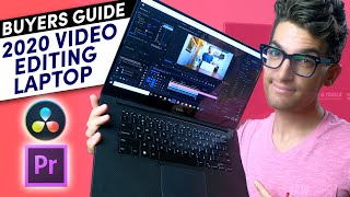 What Laptop Should I Buy For Video Editing | Video Editing Laptop Buyers Guide