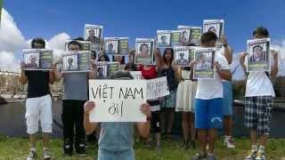 """SBTN SPECIAL: Nhạc phẩm """"Việt Nam Ơi"""" (Trúc Hồ)"""