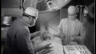 Eyes Without A Face 1960 Best Scene