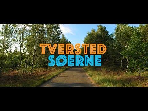 TVERSTED SØERNE - Nordjylland