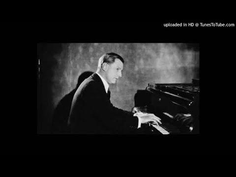 CHOPIN - BERCEUSE OP. 57 - William Murdoch - 1926