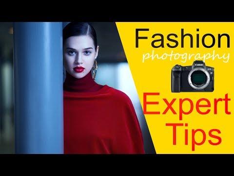 Fashion Photography & Reviews W/Elle & Vogue Photographer BENJAMIN KANAREK (Tony & Chelsea LIVE)
