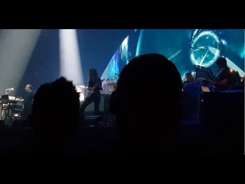 Hans Zimmer Inception Medley live at Forum Copenhagen ● 4K ●