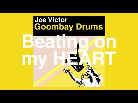 Joe Victor - Goombay Drums