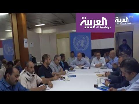 المبعوث الأممي الخاص إلى اليمن يعود مجددا إلى الرياض  - نشر قبل 10 ساعة