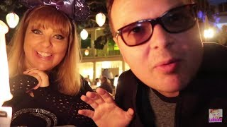 BLUE BAYOU at Disneyland | Water seat! | Laliland in New Orleans Square
