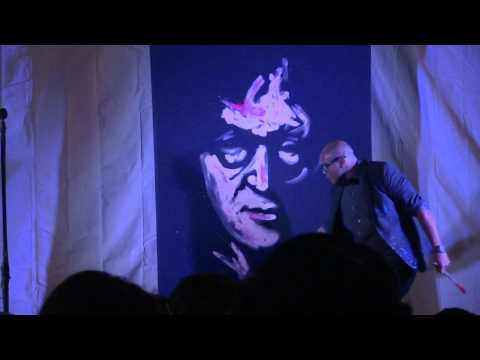 Performance Painting