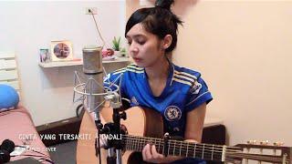 Video Dadali - Cinta Yang Tersakiti [ Keesamus cover ] download MP3, 3GP, MP4, WEBM, AVI, FLV Agustus 2017