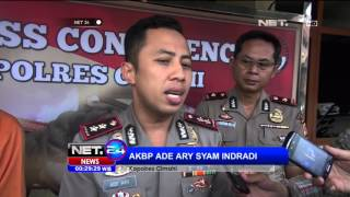 Seorang Bapak Perkosa Anak Kandungnya Sejak Balita - NET24