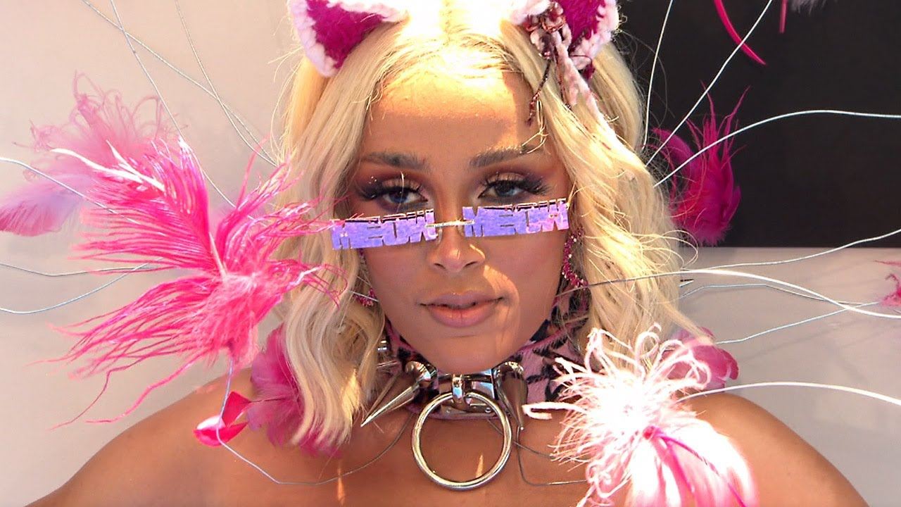 Doja Cat Reacts To Kendall Jenner Party Drama