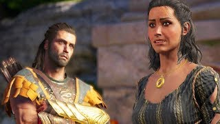 ASSASSIN'S CREED: ODYSSEY  - E3 2018 Gameplay Walkthrough Demo   (PS4, Xbox One, PC)