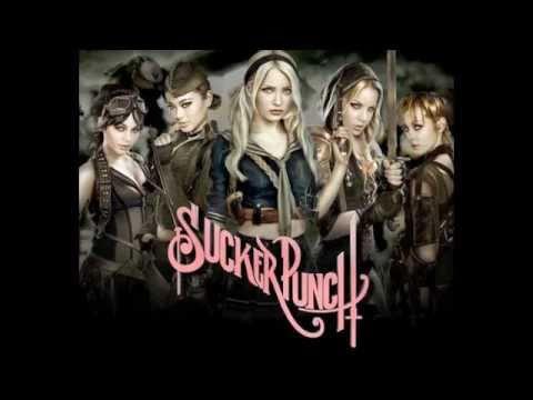 Love is a Drug- Carla Gugino & Oscar Issac-Sucker Punch Soundtrack 2011 Sucker Punch Soundtrack 2011