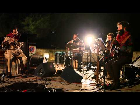 Minimal Acoustic Band - Mother Goose (Jethro Tull cover)