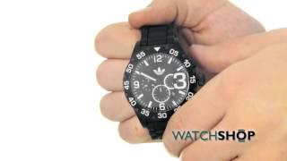 Adidas Men's Newburgh Chronograph Watch (ADH2859)
