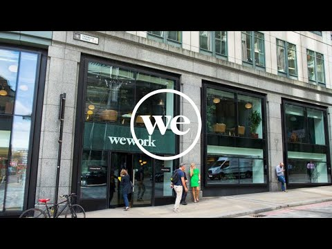 Join Our WeWork London Community