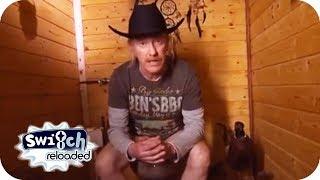 RTL Extra: Conny Reimann auf dem Klo