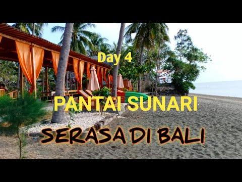 Sunari Beach Selayar Resort Dan Penginapan Selayar 4 Youtube