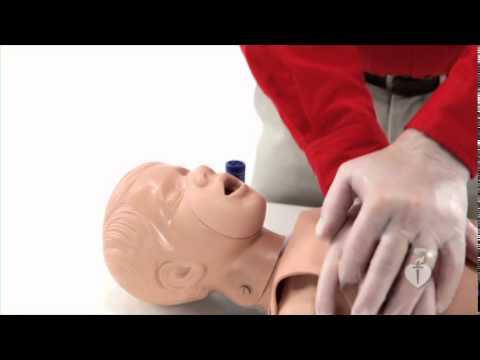 Pediatric BLS