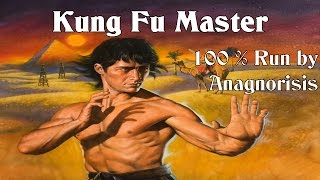 Kung Fu Master | Game Boy | 100 % Run by Anagnorisis