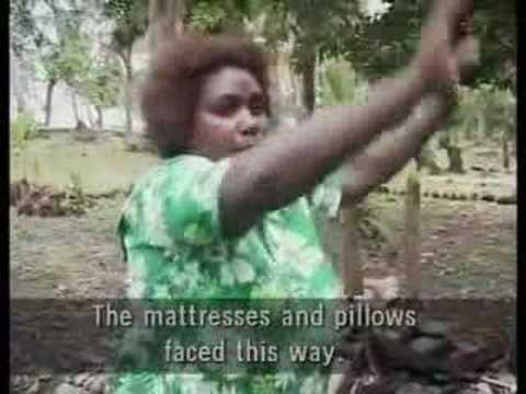 Harold Keke: Rebel or Raskol - Solomon Islands