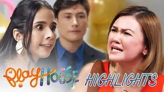Playhouse: Natalia rages after learning she's being investigated | EP 110