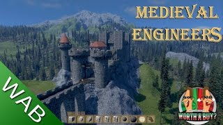 Medieval Engineers Review (Early Access) - Worth a Buy?