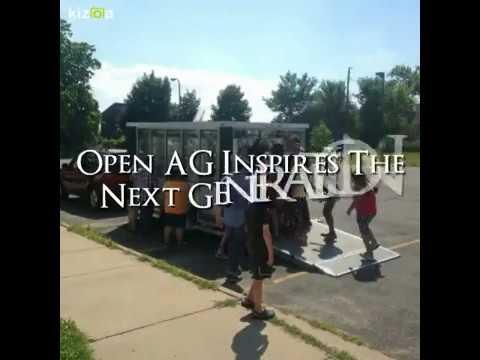 Open AG Inspires