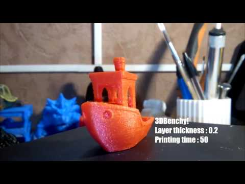 HOW WORTH IS CHINESE 3D PRINTER ! - ANET A8 DESKTOP 3D PRINTER