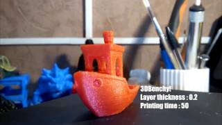 how worth is chinese 3d printer anet a8 desktop 3d printer review